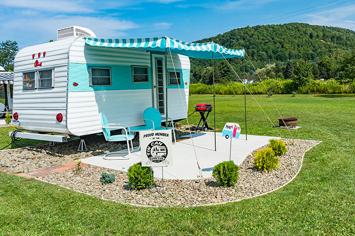 Allegheny River Campground Rates Amp Reservation Requests